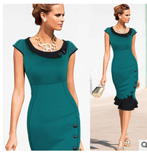 C63231A Women's newest fashion dress sexy dress for women
