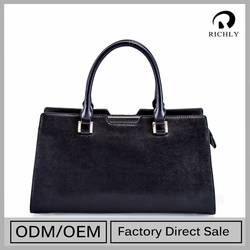 Premium Quality Newest Model Personalized Leather Bag