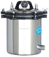 Gas Portable Autoclave Sterilizer For Medical Clinic