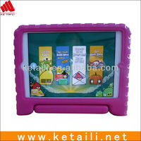 Hot Sale EVA Material Case Shell For Mini Ipad Suitable For Kids Or Children
