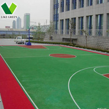 Good Price Basketball Flooring Grass