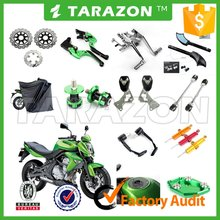 Tarazon China Manufacturer Wholesale Motorcycle Accessories