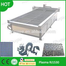 cnc de corte por plasma máquinas rj1530