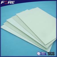 Small elastic modulus Polyester fiberglass sheet ,FRP sheet,FRP products