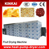 Industrial Drying Machine Type and Fruits Vegetables Application Tray Dryer Design