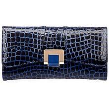 New arrival fashion designer handbag wholesale small Crocodile hand bag online shopping EMG3794