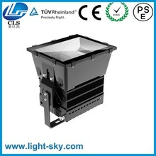 high brightness led outdoor light 1000w auto led
