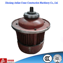 lift motor of ZD32-4 4.5kw 380V low rpm ac electric motor for sale