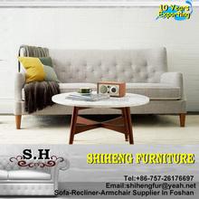 Hotel And Home Modern Fabric Sofa Set Living Room Sofa Furniture XYBC-55