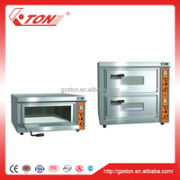 2015 Commercial Bakery Equipment Bread Baking Electric Pizza Oven