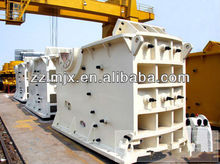 2012 large capacity crushing machine with perfect services