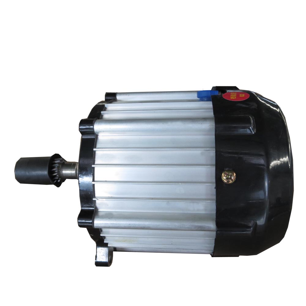 Dc Motor 24v Bldc Geared Motor For Electric Tricycle