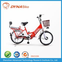 2015 Popular trendy designed 48V China ebike electric bikes for sale