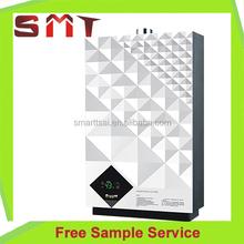 flue type hot selling boiler for shower instant flue bathroom gas water heater SMT--BE05