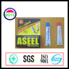 Hot selling best quality silver epoxy glue with cheapest price