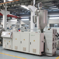China top quality 630mm PE pipe single screw extruder machine with price for sale