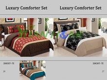 2015 fashion bedding sets(YTH1018)