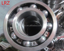 6320C4 stainless steel Loose ball bearings with large clearance