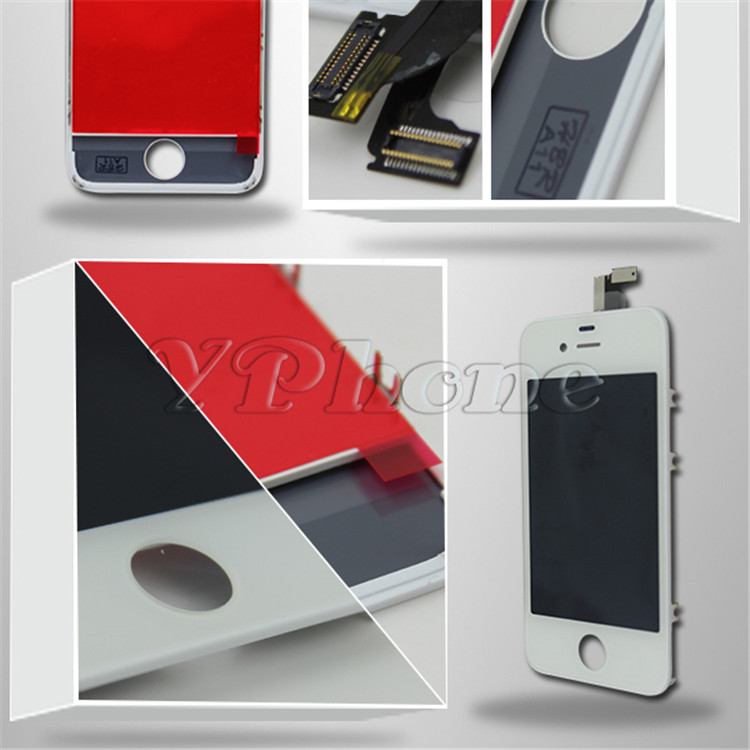 YGCK Factory directly lcd screen for iphone 4s screen replacement,for lcd iphone 4s