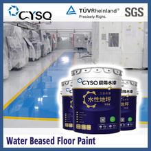 cement concrete resin epoxy floor coating