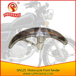 Motorcycle Front Fender for Suzuki GN125 Motorcycle