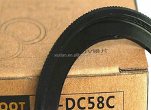 (Factory Suplier)Camera Spare Parts Manufactory Adapter Ring for Minolta MD MC Lens to Samsung NX