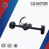 860mm Drum Or Disk Brake Passenger/Tricycle Motor Rear AxleTransmission Motor