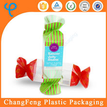 hot sell chocolate plastic packaging box