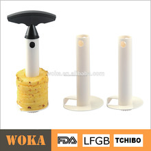 oxo good grips piña corer peeler y máquina de cortar