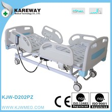 LINAK motor two functions medical electric bed prices