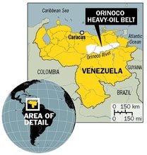 Venezuela D2 Diesel
