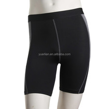 Sport Shorts Men Base Layer Cycle Racing Tight Shorts Skin Compression Quick Dry Basketball Running Free shipping 1014