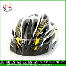 Bicycle accessories EPS Material in mold cycle helmets on alibaba