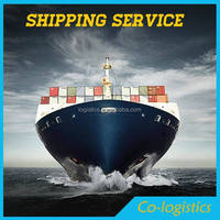 cheap sea freight rates from any port in china to Iran gold supplier--wilson