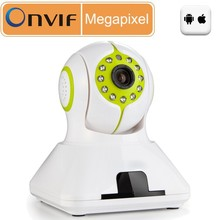 Hot Decentralized IP Camera System 4pcs 720P IP Security Camera 4CH NVR System ONVIF P2P Network Camera Kit with full accessory