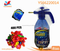 Funny balloon toys , ,Funny balloon for kids,funny Water spray on 400 PCS + water balloons