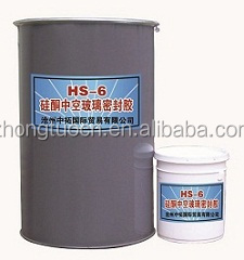 china made polysulphide sealant for double glass