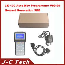 2015 CK-100 Auto Key Programmer V99.99 Newest Generation SBB