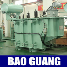 S9/S11 3 phase high voltage high quality high power transformer