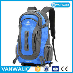 Customized different style and capacity backpack beer dispenser