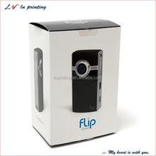 high quality custom camera packaging box, popular camera packaging, popular special packaging