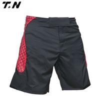Sublimation MMA shorts/MMA fight gear/custom MMA shorts