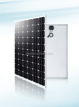 best poly and monocrystalline solar panel 250w in china