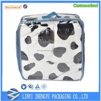 Blanket storage bag, baby blanket packaging box, blanket bag