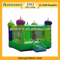 High quality and professional bouncer, inflatable play structure
