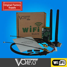 VONETS NEW MINI USB wireless ip camera module with 3g router