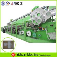 Paper napkin machine product type and new condition paper napkin folding machine