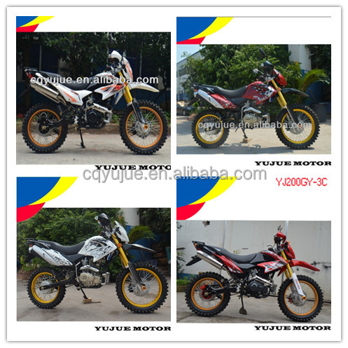 New 150cc Street Bike/CG125 Titian 150cc Motorcycle For South American