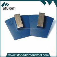 Diamond marble concrete cnc polishing tools
