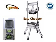 Commercial heavy duty magic chopper fruit and vegetable distributors